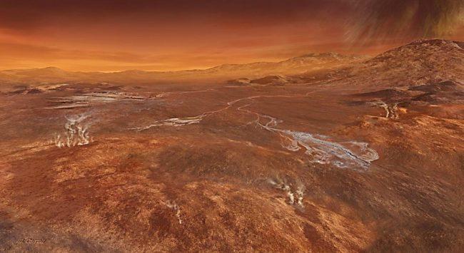 Photo of Неможливо на Землі, можливо на інших планетах