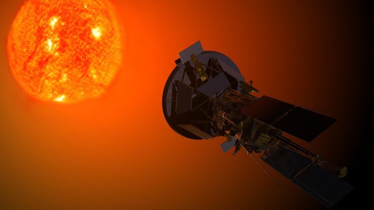 Photo of У 2018 році NASA запустить зонд, який наблизиться до Сонця на рекордно близьку відстань