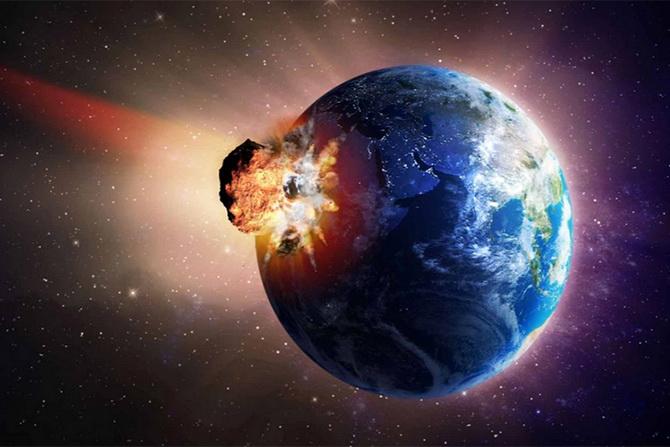 Photo of У 2022 році Земля піддасться астероїдному бомбардуванню