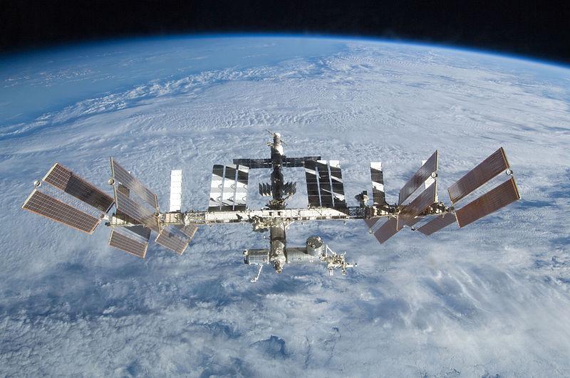 Photo of NASA скоротить фінансування МКС на користь Марса