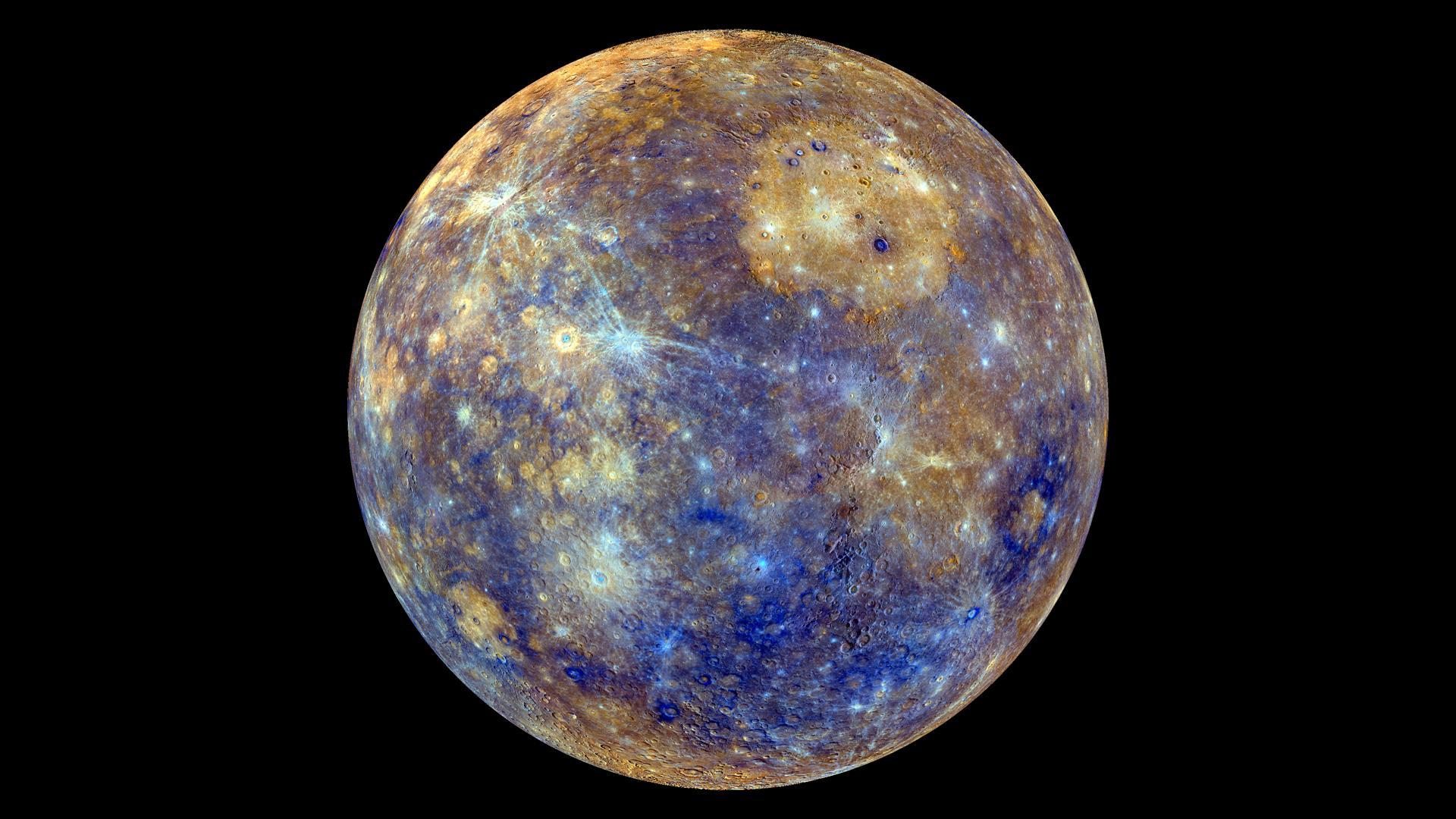 Photo of Меркурій збирається покинути Сонячну систему