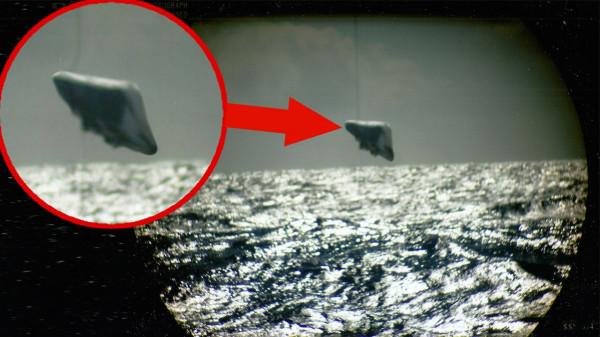 Photo of Вчені NASA вірять в реальність НЛО