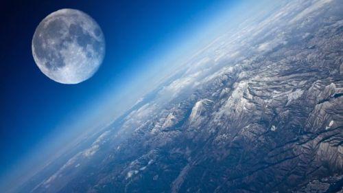 Photo of Китайці відправлять на Місяць мініатюрну екосистему