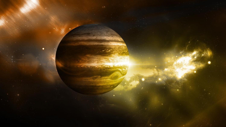 Photo of Найдавнішою планетою Сонячної системи визнаний Юпітер
