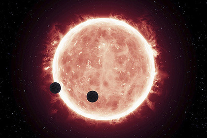 Photo of Стародавнє сонце було набагато більшим, ніж зараз