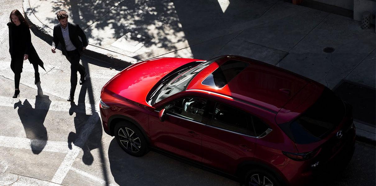Photo of Mazda і Toyota будуть разом створювати електромобілі