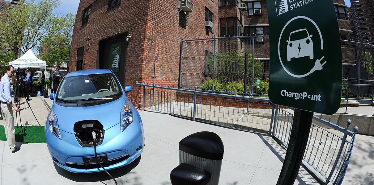Photo of Продажі електромобілів в США зросли на 86%