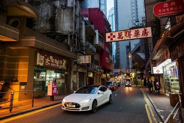 Photo of Китай став найбільшим у світі ринком «зелених» автомобілів