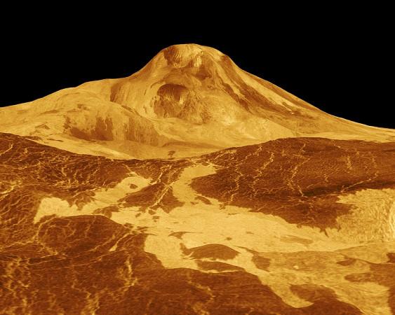 Photo of У минулому на Венері могли існувати океани