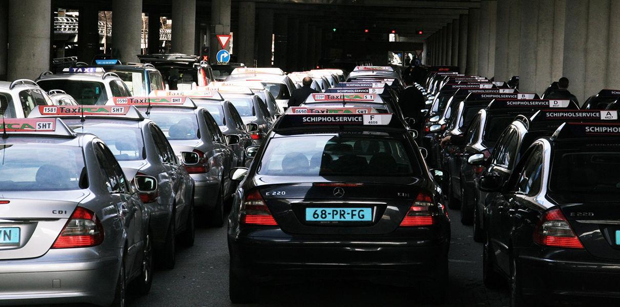Photo of У Нідерландах запустять безпілотні автомобілі в 2018 році