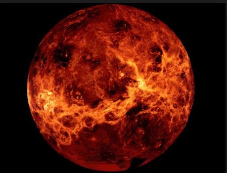 Photo of Вчені: Венера з кожним днем зменшується в розмірах