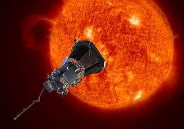 Photo of У 2018 році NASA запустить зонд для дослідження Сонця