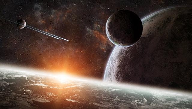 Photo of Чому астероїди не знищили життя на юній Землі?