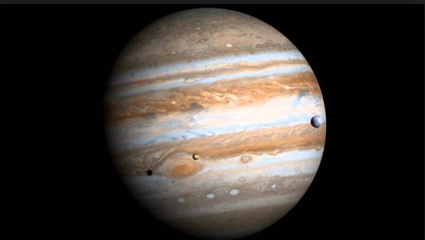 Photo of Після загибелі Cassini NASA готує нову місію до Юпітера