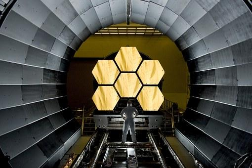 Photo of Астрофізики: Інопланетні радіосигнали виникають щосекунди