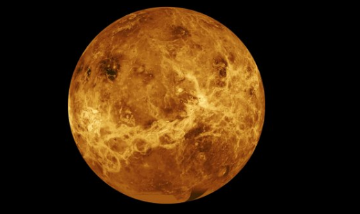 Photo of Вчені: Венеру колонізували прибульці