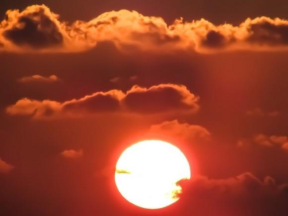 Photo of Астрономи розповіли, як Сонце врятувало Марс від комети