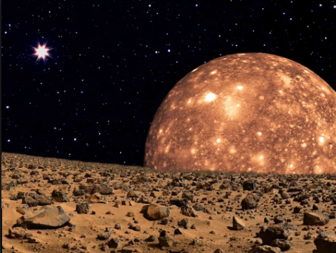 Photo of Супутник Юпітера Каллісто можуть колонізовати до 2040 року