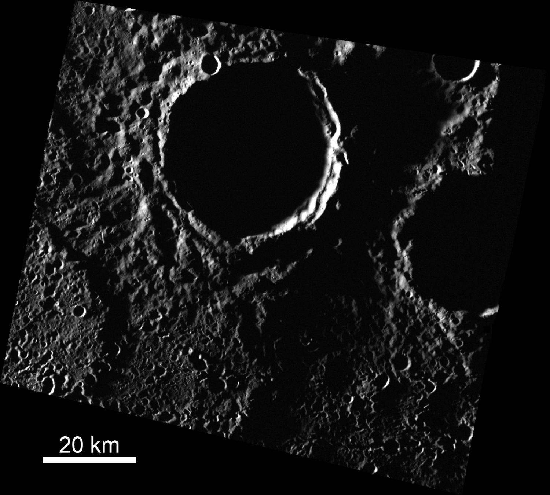 Photo of Водяного льоду на Меркурії може виявитися значно більше, ніж вважалося раніше