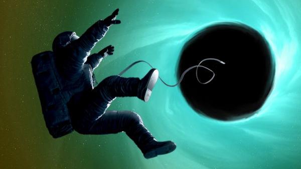 Photo of За «горизонтом подій» чорної діри людина перестає старіти