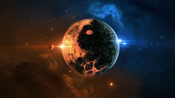 Photo of Британські вчені виявили величезну карликову планету за орбітою Нептуна