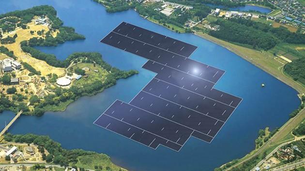 Photo of Японія та Індонезія разом побудують плавучі електростанції
