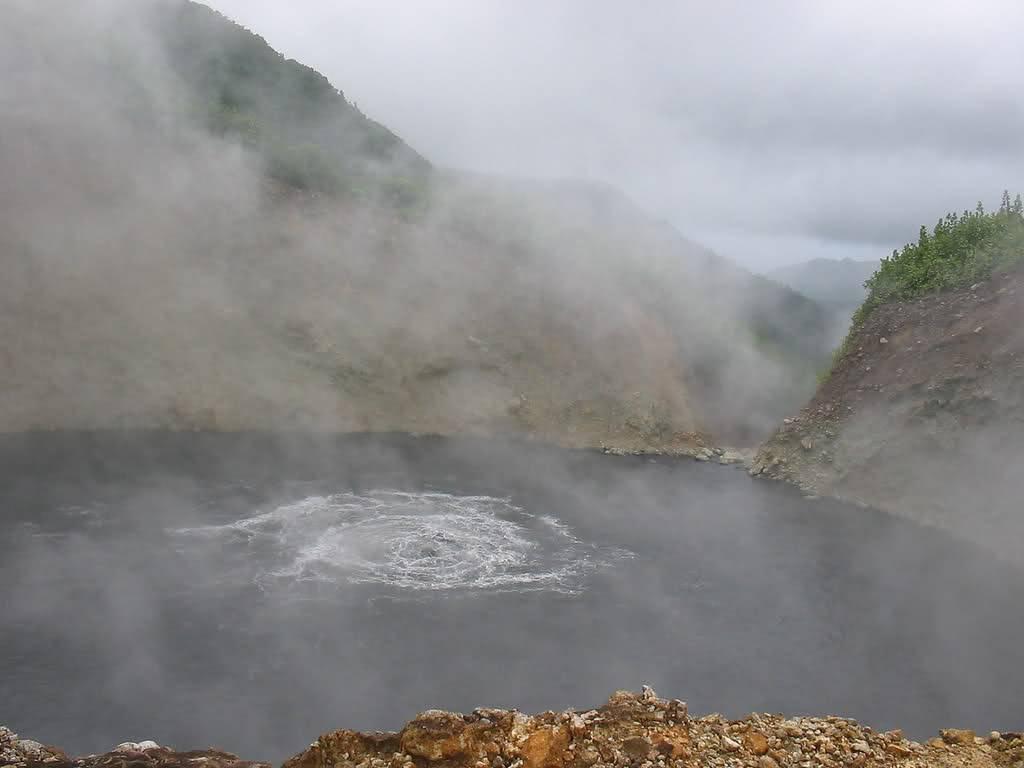 Photo of Найбільш небезпечні водойми Землі (фото)