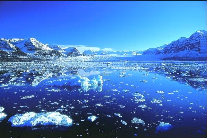 Photo of Танення вічної мерзлоти може випустити 1,5 млрд тонн вуглекислого газу на рік