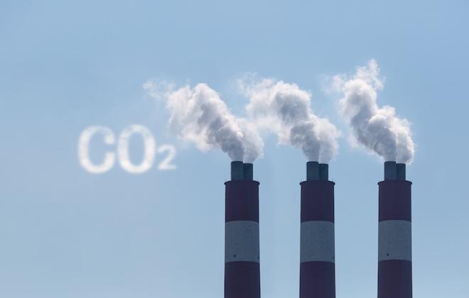 Photo of В атмосфері зростає концентрація потужних парникових газів