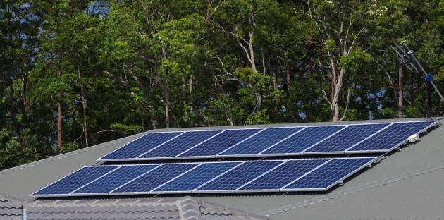 Photo of Австралія: сонячна енергія забезпечила майже 50% потреби в електроенергії