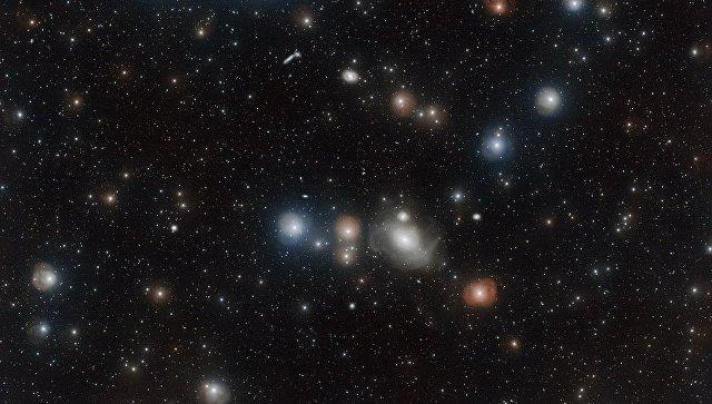 Photo of Астрономи отримали нові фотографії «обличчя бога»