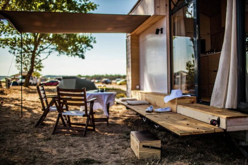 Photo of 10 лучших машин-домов на колесах для комфортного проживания