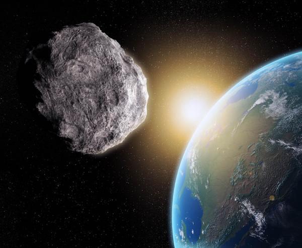 Photo of НАСА розробило 4 способи захисту Землі від зіткнення з астероїдами