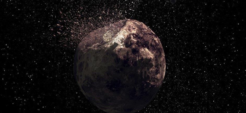 Photo of До Землі наближається гігантський астероїд «Фаетон»