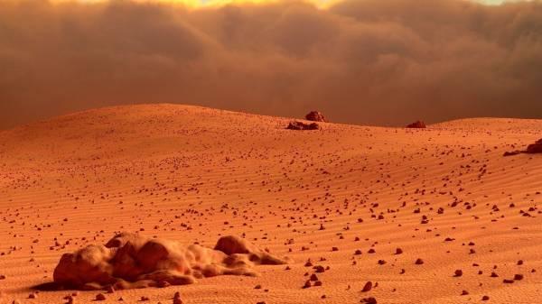 Photo of На Марсі уфологи виявили величезний інопланетний корабель