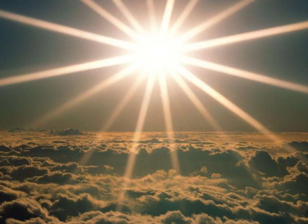 Photo of Вчені: Сонце може вибухнути в будь-який момент через віддалення нашої планети