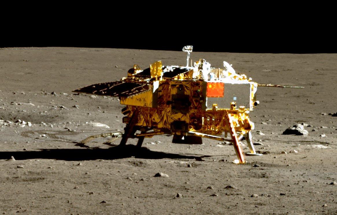 Photo of Китай відправить на Місяць рослини і комах