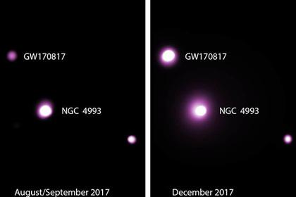 Photo of Загадковим світінням у космосі знайшли пояснення