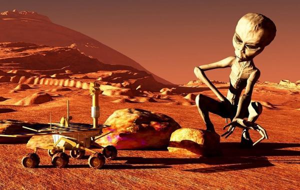 Photo of У NASA планують знайти прибульців до 2029 року