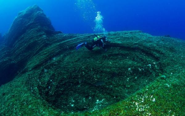Photo of Вулканічний Мордор геологи виявили на дні океану біля берегів Австралії