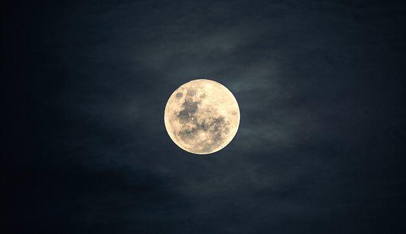 Photo of Астрофізики: Колоністи Місяця оселяться в печерах