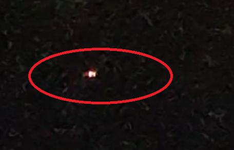 Photo of Над Кіпром виявлено НЛО трикутної форми