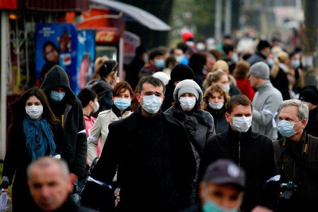 Photo of Вчені досі не знають, як поширюється грип