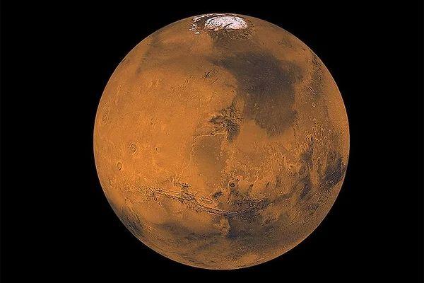 Photo of Марс виявився планетою-мігрантом