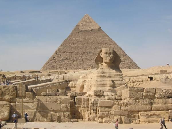 Photo of Вчені виявили в піраміді Хеопса «зоряні ворота»