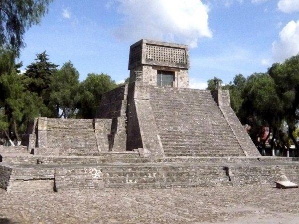 Photo of Вчені: Причиною смерті ацтеків стала епідемія тифу