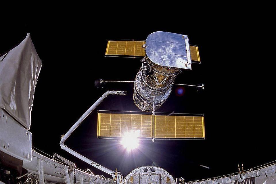 Photo of У NASA показали, як насправді виглядає небо над нашою головою