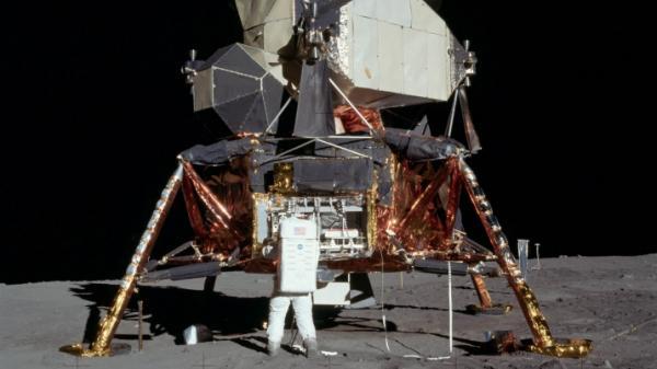 Photo of Астронавти вже залишили 181 000 кг сміття на Місяці