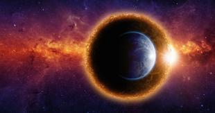 Photo of Вчені: Планета Нібіру знаходиться в поясі Койпера