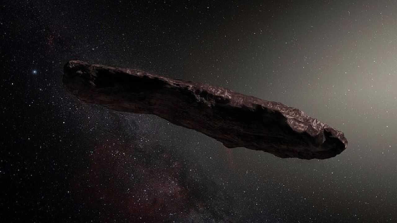 Photo of Вчені оцінили кількість міжзоряних астероїдів в Сонячній системі